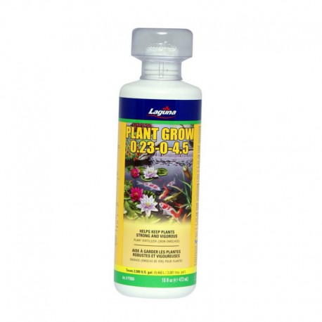 Plant Grow Laguna, 473ml-V