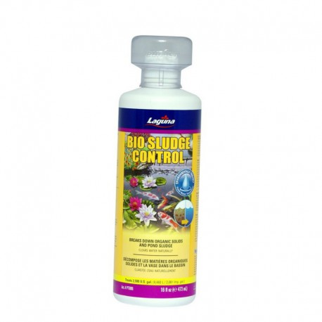 Bio Sludge Control Laguna, 473ml-V