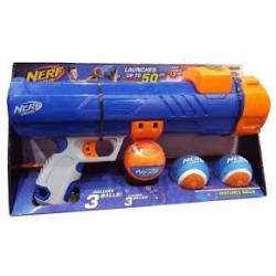 Nerf Dog Stomper, 10in - 1560