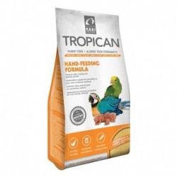 Tropican Hand Feeding Formula, 400g