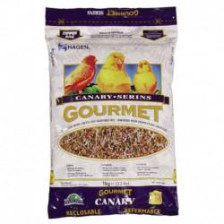 Canary Gourmet Mix 1kg-V