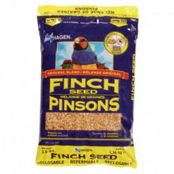 Finch Staple VME Seed, 1.36kg-V