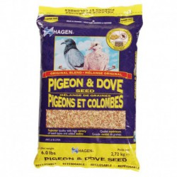Pigeon Staple VME Seed 2.72kg-V
