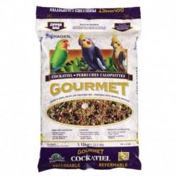 Gour.Seed-Fruit-Veg.Mix 1.13kg-V