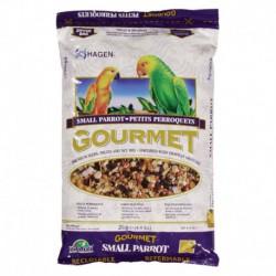 Gourmet Small Parrot Mix 2kg-V