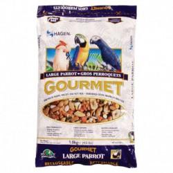 Parrot Gourmet Seed Mix 1.8kg-V