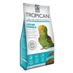Tropican Lifetime Grnls. Parrot 1.8kg