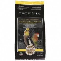 Tropimix Lovebird/Cockat. 908G-V