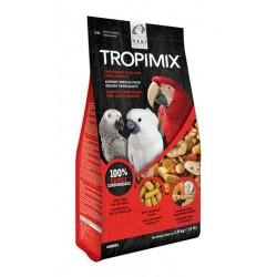 Tropimix f/Large Parrots, 1.8kg (4lb)