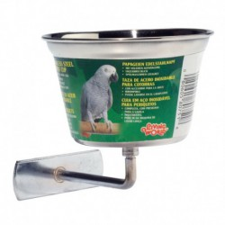 LW Medium S.S.Parrot Cup-V