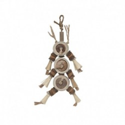 Ntr Trsr Natural Ring - L, XL,Hkbil-V