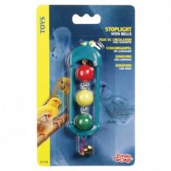 LW Stoplight W/Bells-V