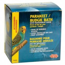 LW Outside Bird Bath, 10X11X13cm-V