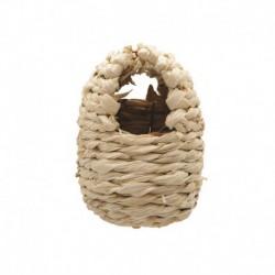 LW Bird Nest, Maize Peel, Small