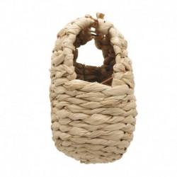 LW Bird Nest, Maize Peel, Medium