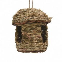 LW Outside Nest, Orchard Grs, Hut, Grn