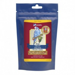 Hagen Budgie Fruit Treat, 200g