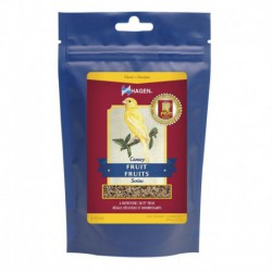 Hagen Canary Fruit Treat, 200g
