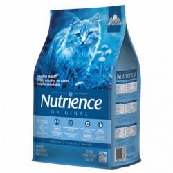NUT.Adultes en santé, Saumon  2,5 Kg