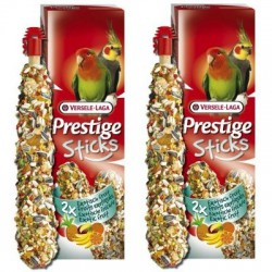 VL  PRESTIGE 2 STICKS PARAKEET ASS.PACKS
