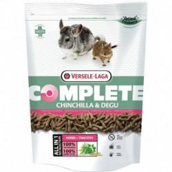 VL  COMPLETE CHINCHILLA & DEGU 500g