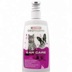 VL OROPHARMA EAR CARE CHATS&CHIENS