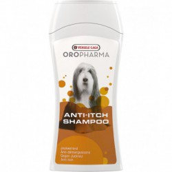 VL  CHIEN SHAMPOING ANTIPELLICULAIRE
