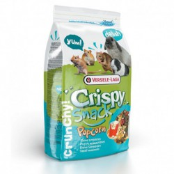 VL CRISPY SNACK POPCORN 650g (Treat)