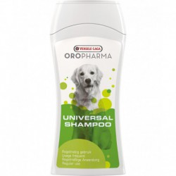 VL DOG UNIVERSAL SHAMPOO