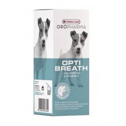 VL - OROPHARMA BONNE HALEINE/OPTI BREATH CHIEN 250 VERSELE-LAGA Maintenance Products