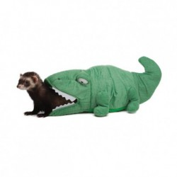 Alligator Hide-N-Sleep MARSHALL Jouets