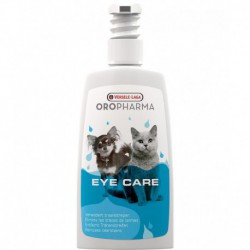 VL  OROPHARMA EYE CARE CATS & DOGS