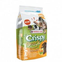 VL CRISPY SNACK FIBERS 1.75kg (treat)