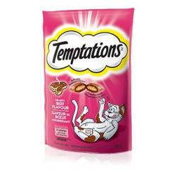 TEMPTATIONS BOEUF 12x85gr