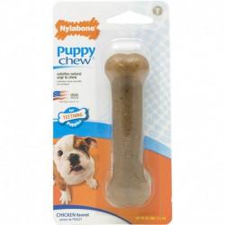 Nyla Puppy Bone Wolf