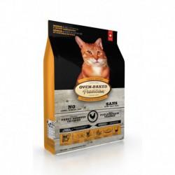 OBTNourriture chat senior/contrôle du poids 2.5 lbs