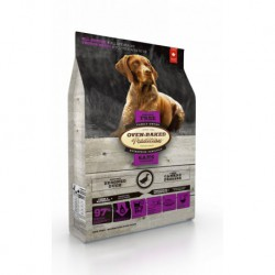 OBT Nourriture Chien / Sans Grain Canard 23 lbs
