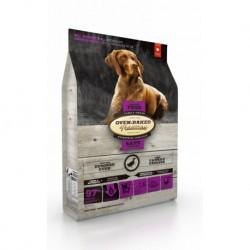 OBT Nourriture Chien / Sans Grain Canard 5 lbs