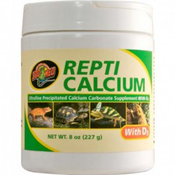 ReptiCalcium with D38 OZ
