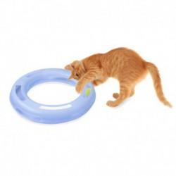 GRAND CAT TRACK, BLEU