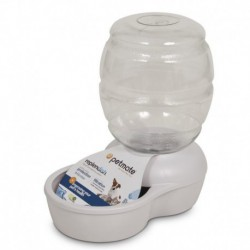 ABREUVOIR REPLENDISH, 1 GALLON PETSAFE Food And Water Bowls