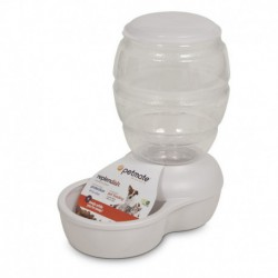MANGEOIRE REPLENDISH, 5 LBS PETSAFE Food And Water Bowls