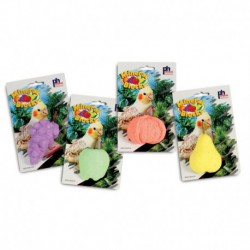 62250 BLOC MINERAL FRUITS ASSORTIS
