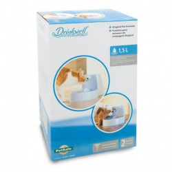 DRINKWELL - FONTAINE ORIGINALE PETSAFE Food And Water Bowls