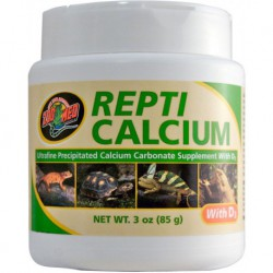 ReptiCalcium with D33 OZ
