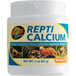 ReptiCalcium without D33 OZ