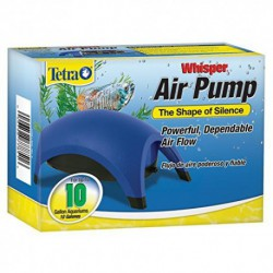 WHISPER 10 Air Pump