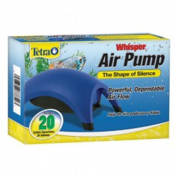 WHISPER 20 Air Pump