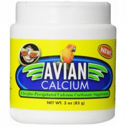 Avian Calcium3 OZ
