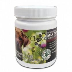 TRC Milk Thistle Herb 60g